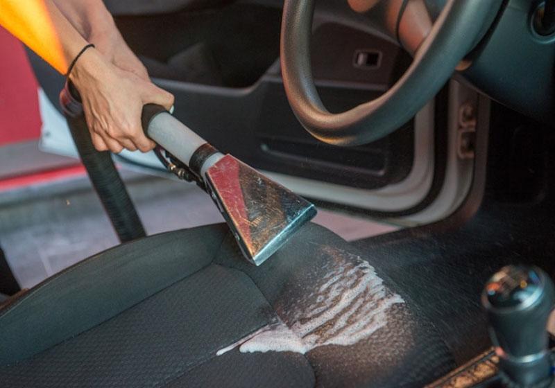 Kapos Services - Βιολογικός Καθαρισμός Αυτοκινήτου
