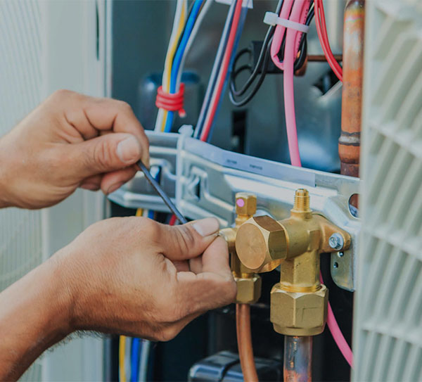 Kapos Services - Συντήρηση - Εγκατάσταση κλιματιστικού - Λέβητα - Θερμοσίφωνα